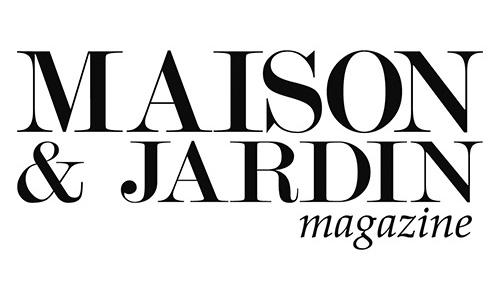 Maison & Jardin parle du Chalet Queops Samoëns